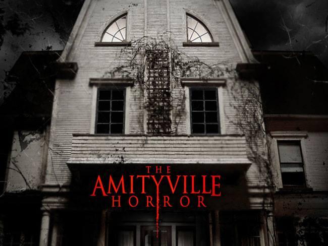 Amityville Horror | Lost Escape Room Milano