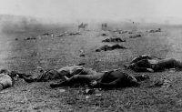 Battaglia di Gettysburg | Lost Escape Room Milano