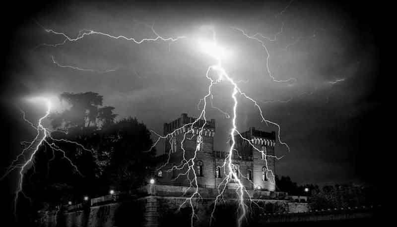 Castello di Bevilacqua | Lost Escape Room Milano