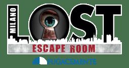 Fugacemente Lost Logo