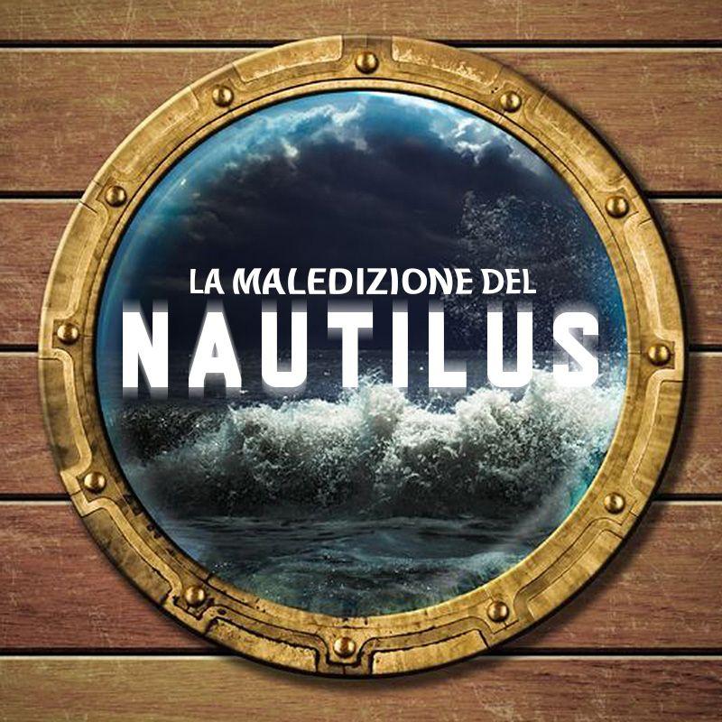LA MALEDIZIONE DEL NAUTILUS