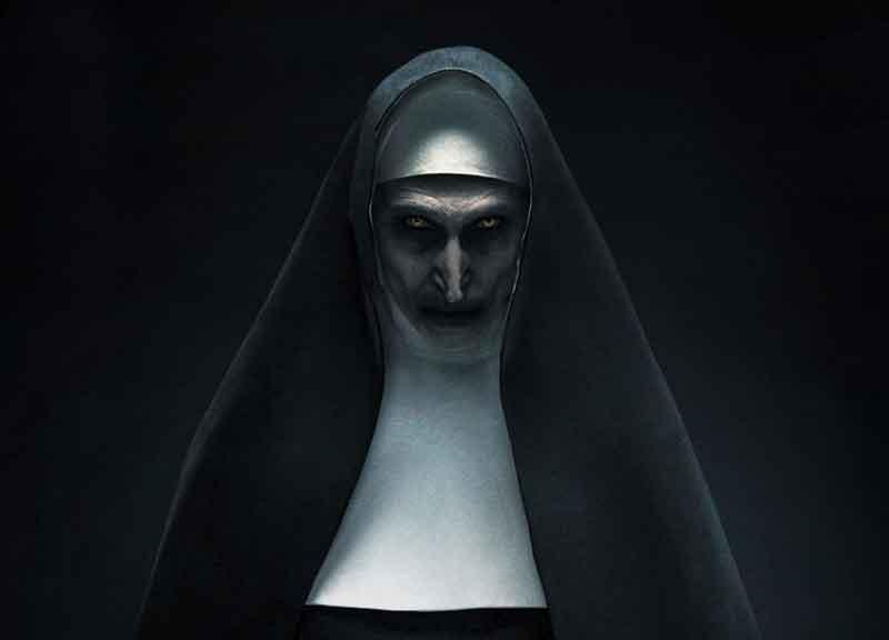 The Nun | Lost Escape Room Milano