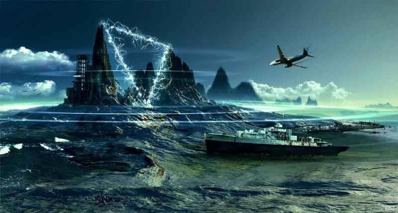 Triangolo delle Bermuda | Lost Escape Room Milano
